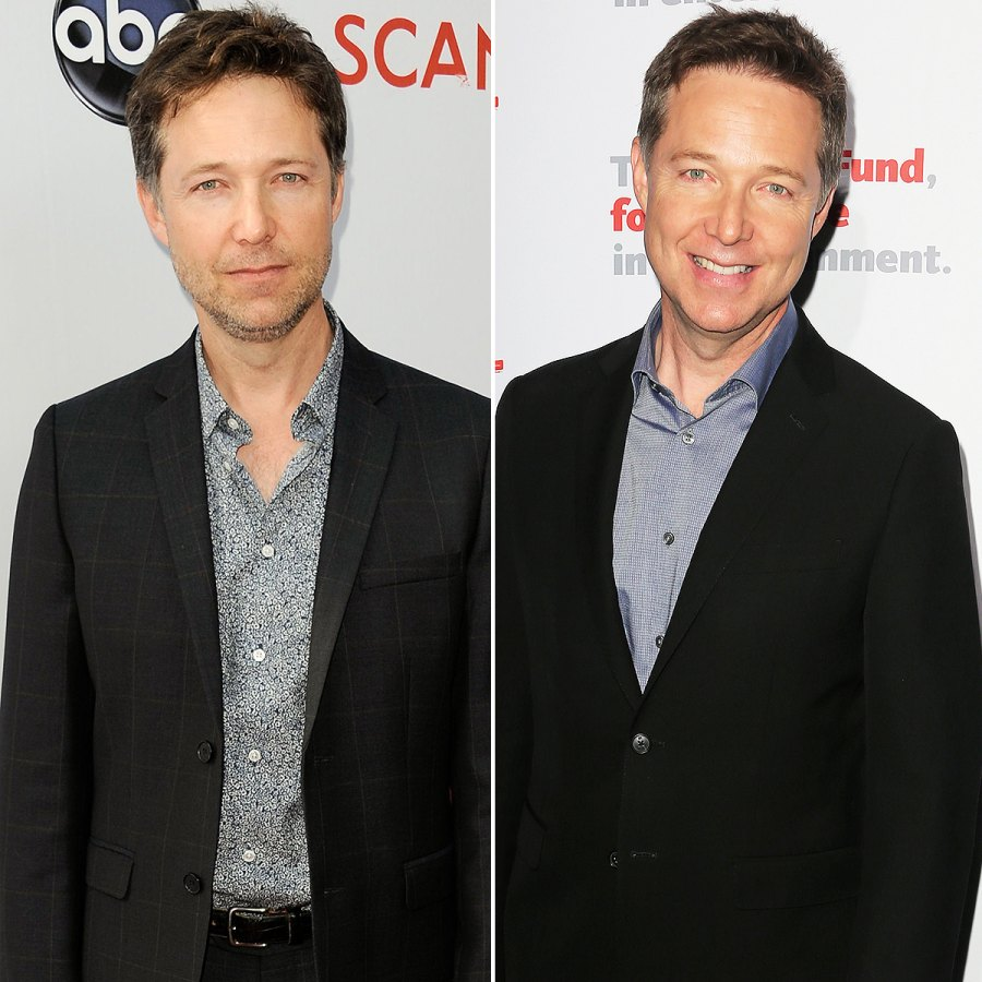 George Newbern Scandal Where Are They Now