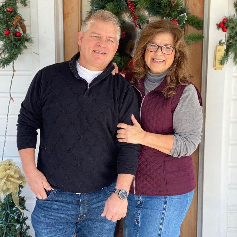 Gil Bates and Kelly Bates