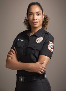 Gina Torres Reveals How 911 Lone Star Character Mirrors Her Own Life