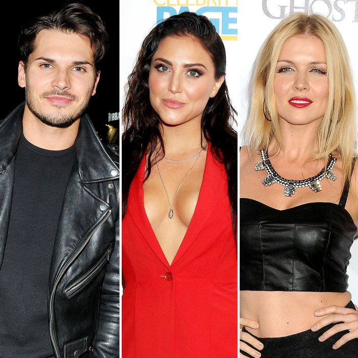 Gleb Savchenko Focus Is Being Cordial With Ex Elena Amid Divorce After Cassie Scerbo Meets His Daughters