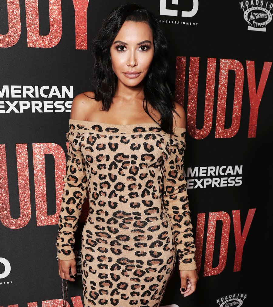 Glee Stars Honor Naya Rivera on What Would've Been Her 33rd Birthday