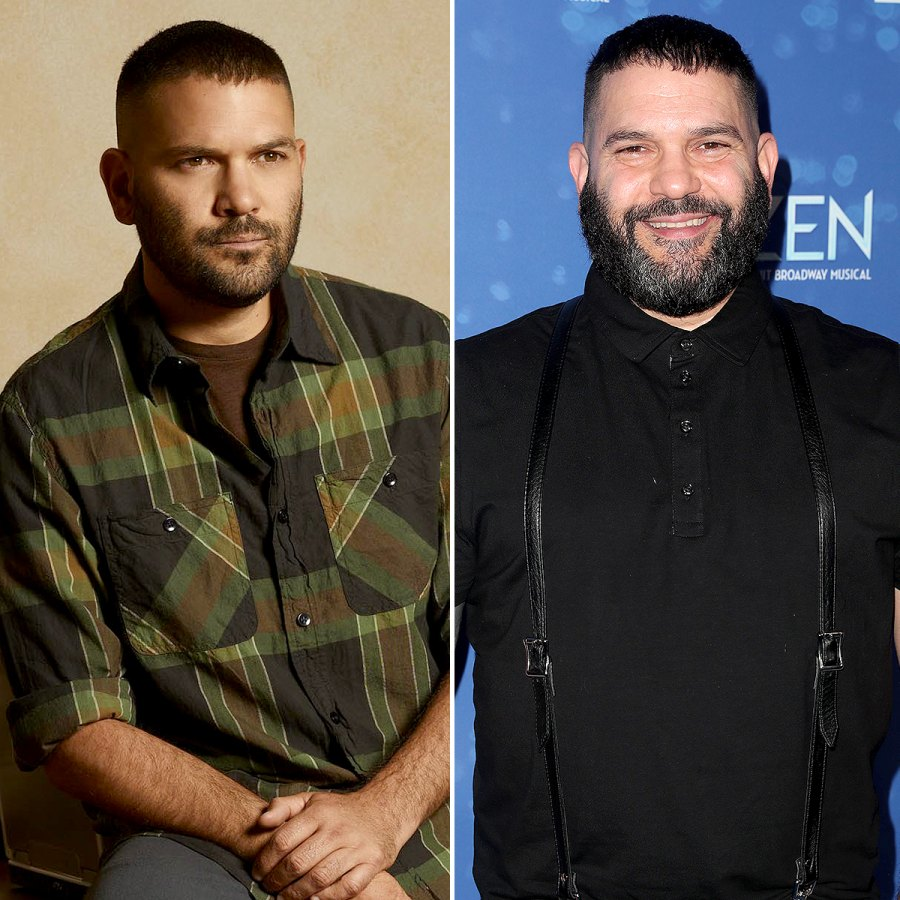 Guillermo Diaz Scandal Where Are They Now