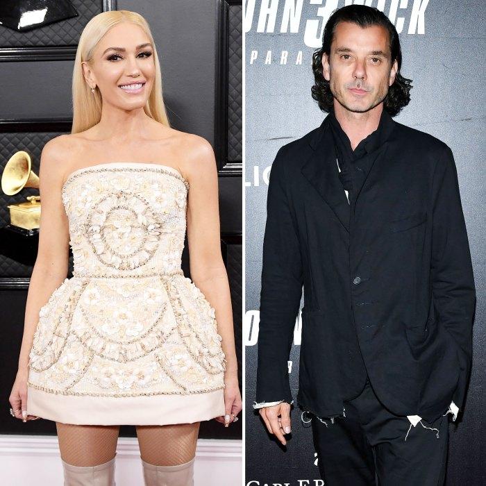 Gwen Stefani Gavin Rossdale Annulment Granted by Catholic Church