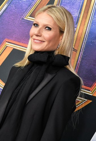 OMG! Gwyneth Paltrow's 'Vagina' Candle Exploded in Someone's Living Room