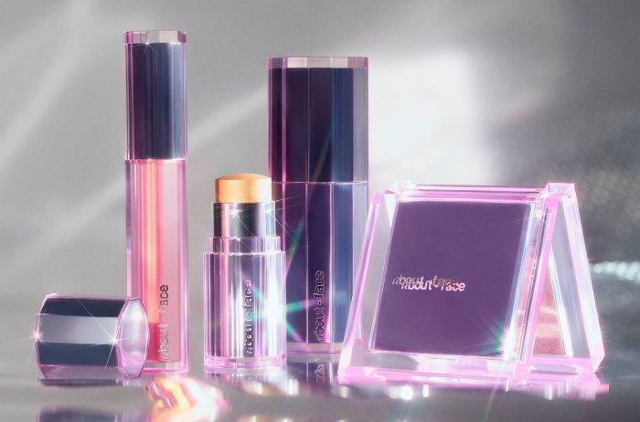 Obtenga todos los detalles sobre la primera colección de maquillaje de Halsey