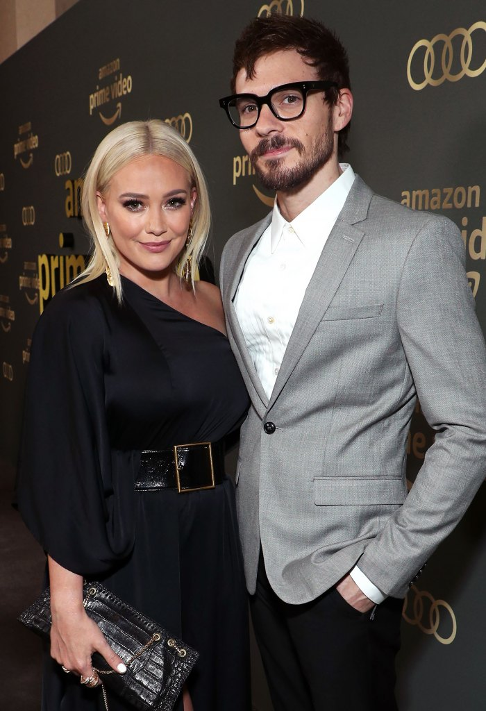Hilary Duff Gives Birth to 3rd Child, Her 2nd With Husband Matthew Koma