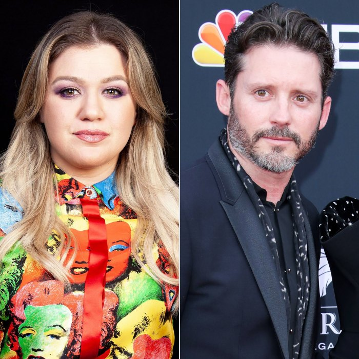 Podcast de Hollywood caliente: El divorcio desordenado de Kelly Clarkson y Brandon Blackstock y más