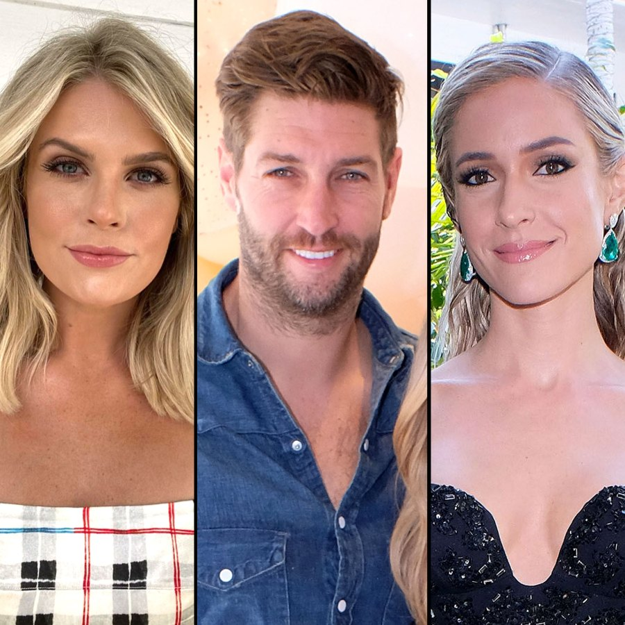 How Madison LeCroy Got Involved in Kristin Cavallari and Jay Cutler Divorce Timeline