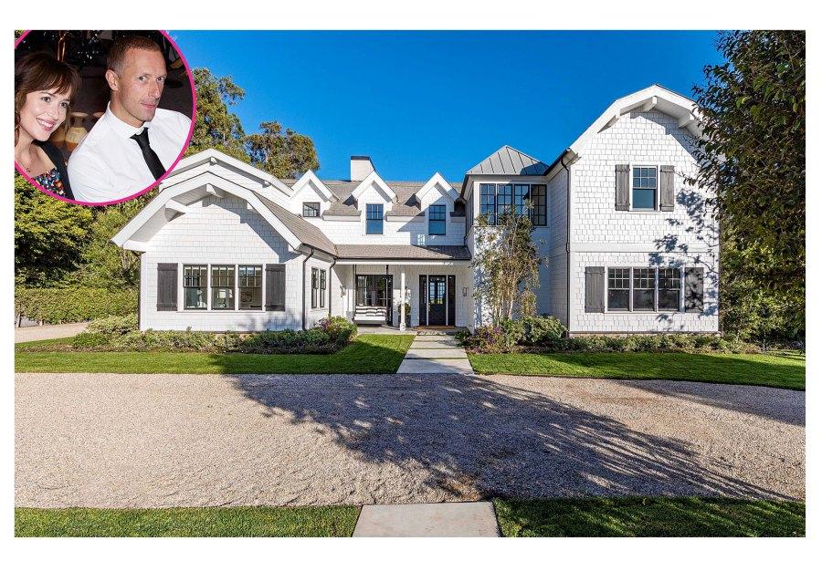 Inside Chris Martin Dakota Johnson 9 Million Malibu Home