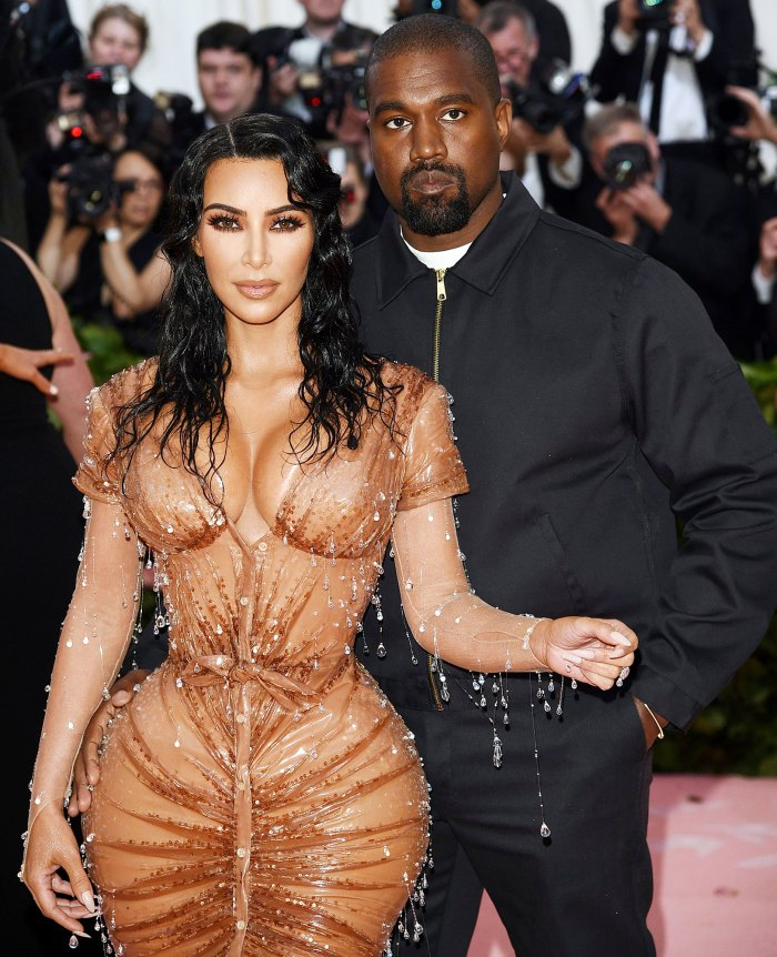 Inside Kim Kardashian and Kanye West Marital Woes