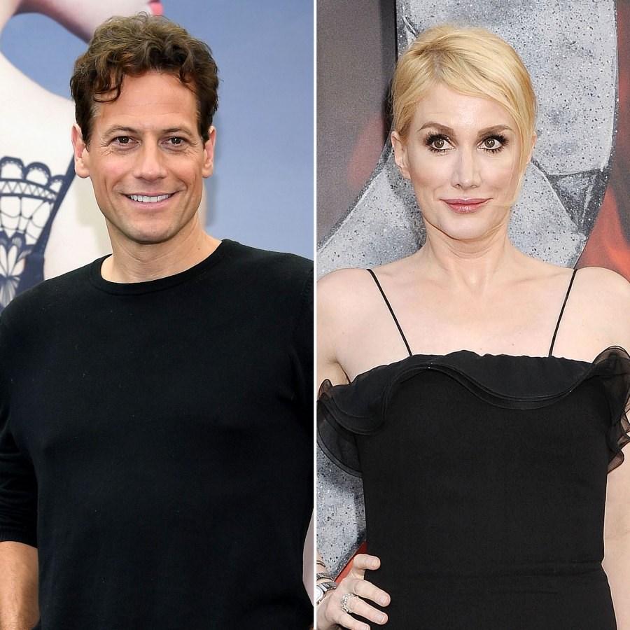 Ioan Gruffudd Wife Alice Evans Claims He Left Their Family After 13 Years of Marriage