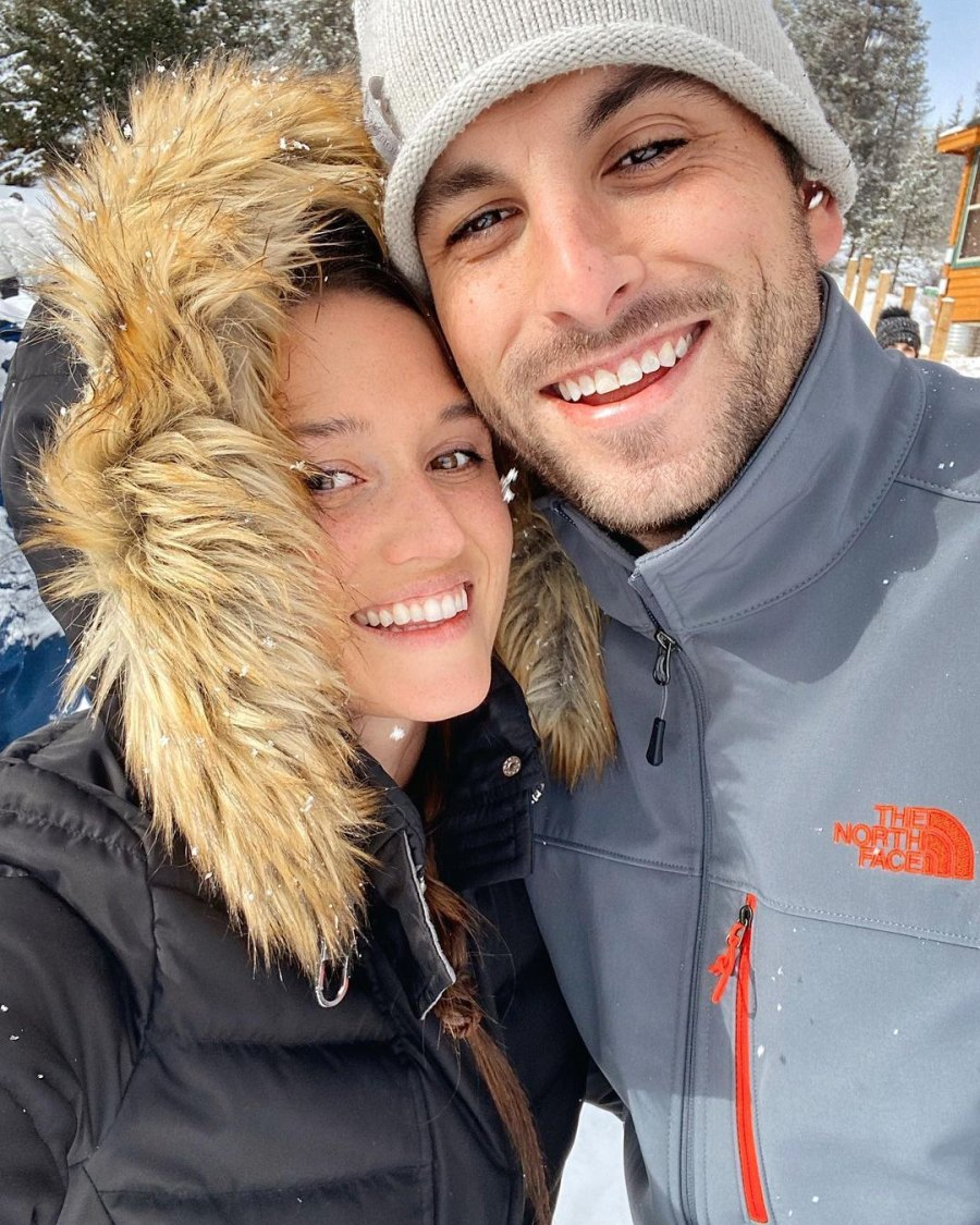 Jade Roper Is Leaning Toward Having 4th Baby With Tanner Tolbert