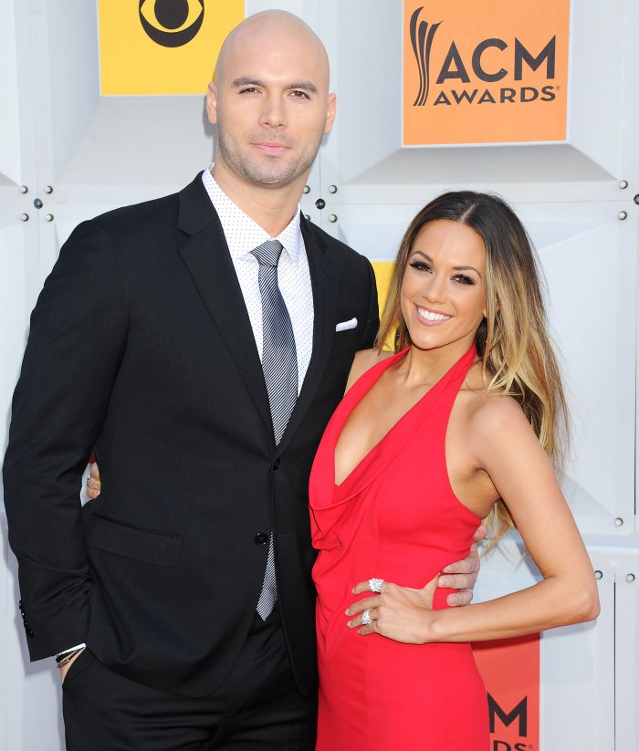 Jana Kramer Admits She Doesn't Trust Husband Mike Caussin