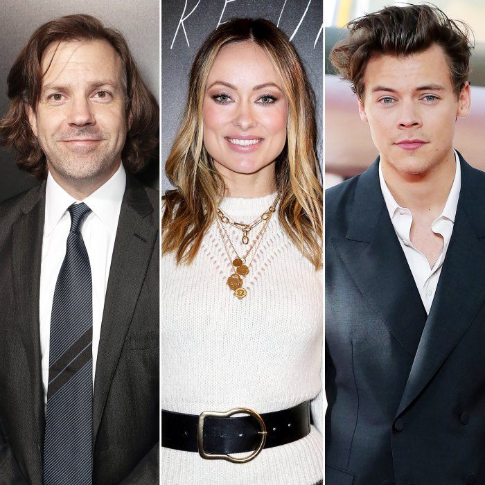 Jason Sudeikis espera que su ex Olivia Wilde se recupere en medio del romance de Harry Styles