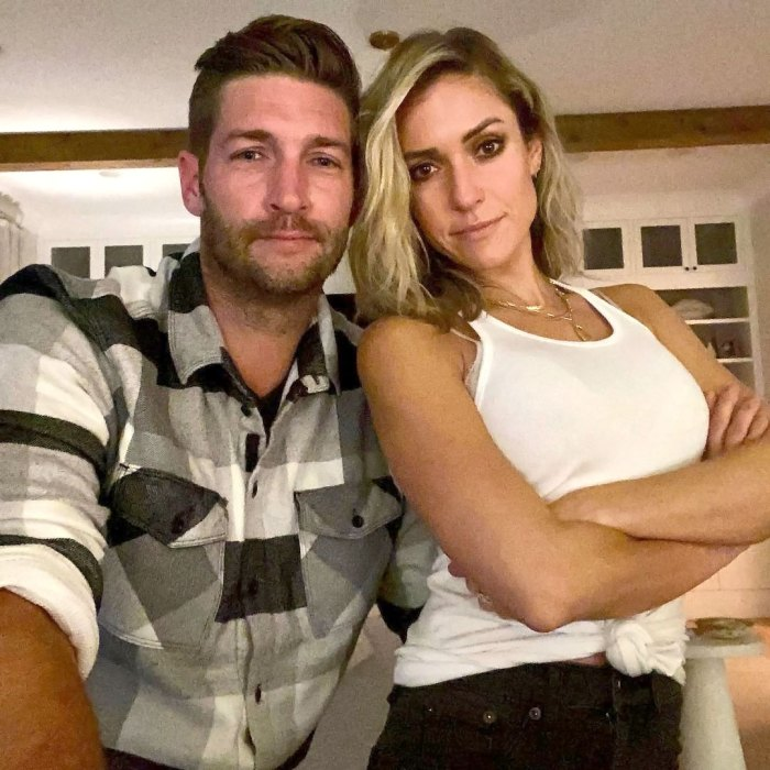 Jay Cutler Spotted With Mystery Blonde Miami Days Before Sparking Reconciliation Rumors With Kristin Cavallari