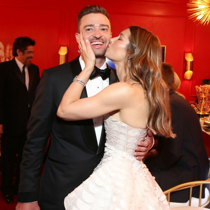 Jessica Biel Shares Sweet Birthday Message For Justin Timberlake, Wishes Him 'The Most Creative and Fulfilling Year'