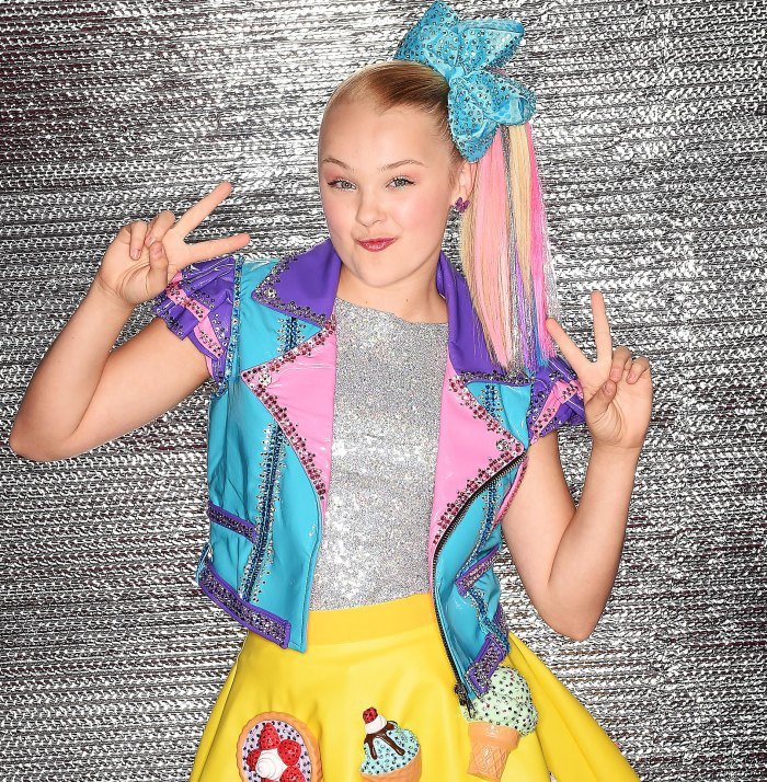JoJo Siwa Slams Troll Who Says Their Child Won't Watch Her After Coming Out