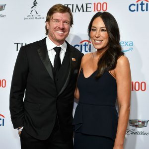 Joanna Gaines and Chip Gaines Son Crew, 2, Adorably Settles Parents' Disagreement in 'Fixer Upper'