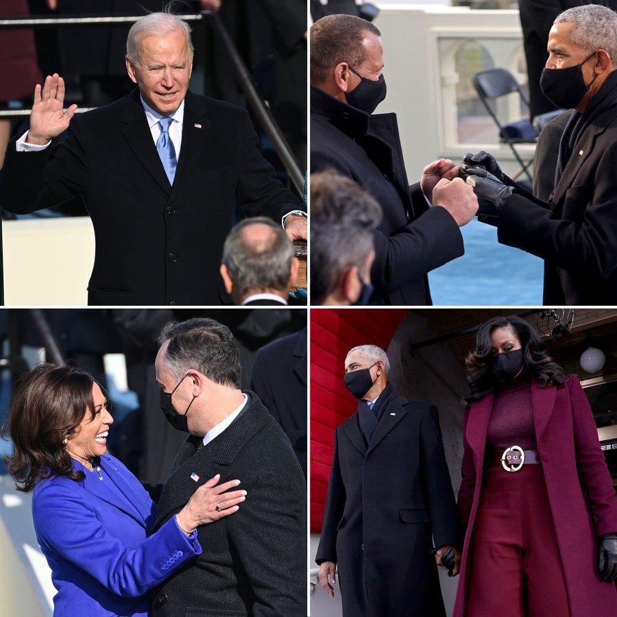 Joe Biden 2021 Inauguration