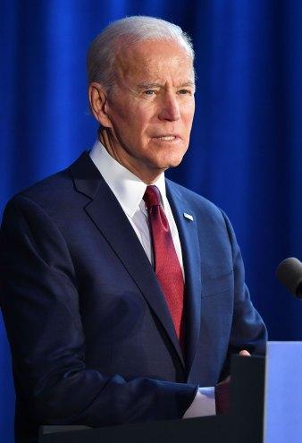 Joe Biden's Wearing This Designer to the Presidential Inauguration