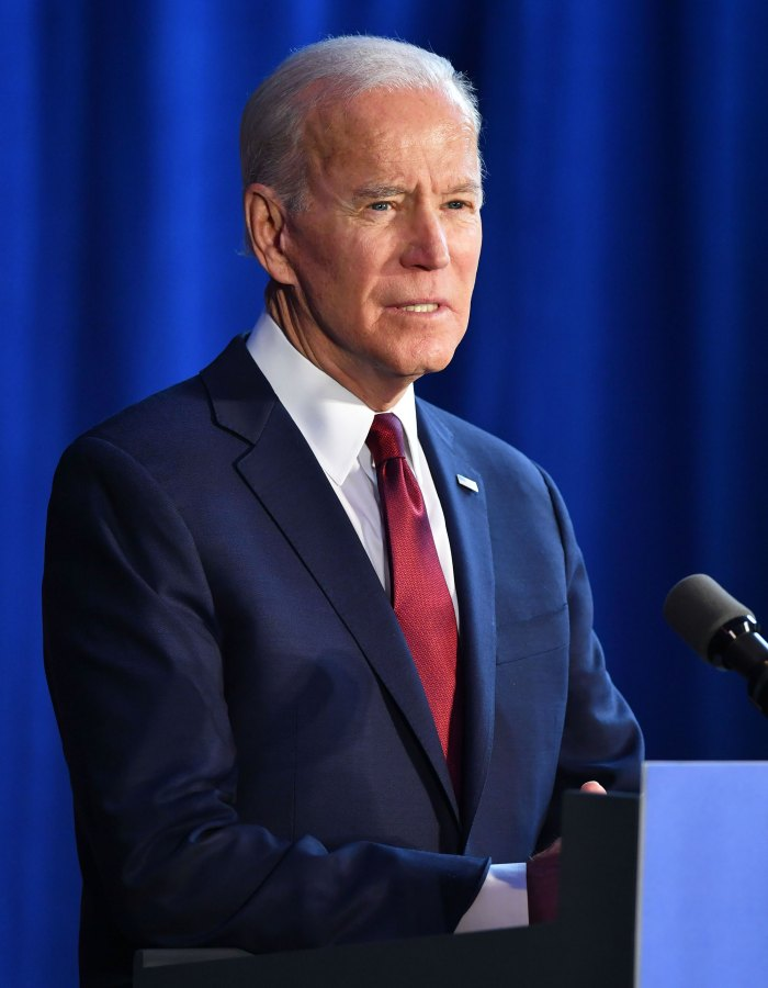 Joe Biden Will Reportedly Wear Ralph Lauren to Inauguration