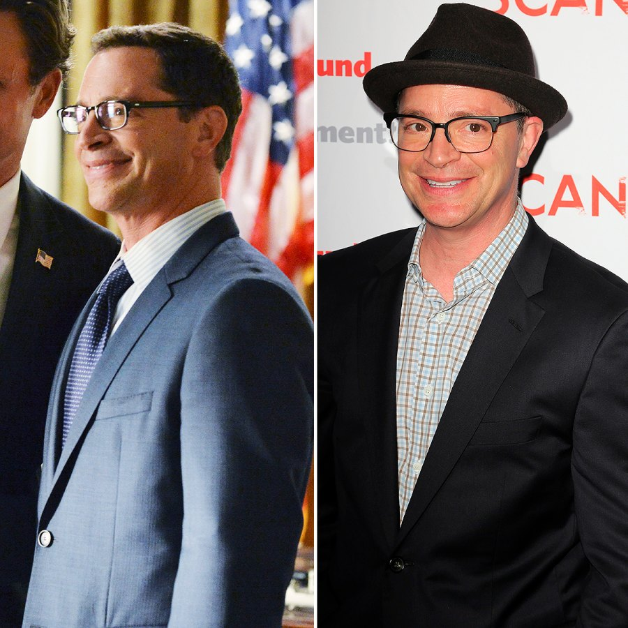 Joshua Malina Scandal Where Are They Now