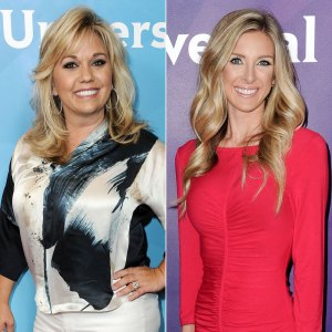 Julie Chrisley Hasn't Spoken to Lindsie Chrisley Amid Family Drama: 'I Wish Her Well'