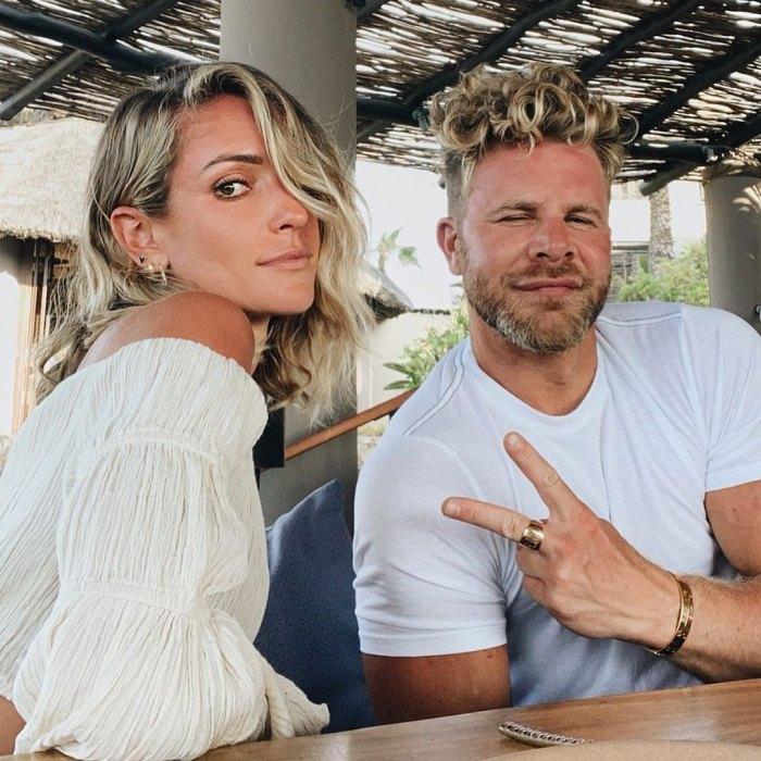 Justin Anderson critica a Troll afirmando que su mejor amiga Kristin Cavallari nunca ha tenido hijos