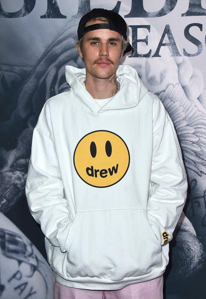 Justin Bieber reflexiona sobre su arresto en 2014, admitiendo que 'no está orgulloso' de ese momento: 'Dios me ha traído un largo camino'