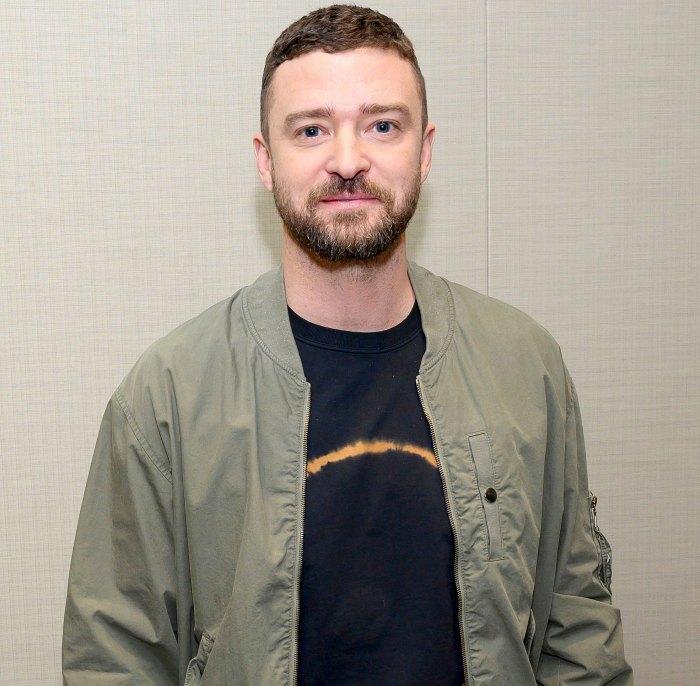 Justin Timberlake se preocupa de que sus hijos sean tratados de manera diferente