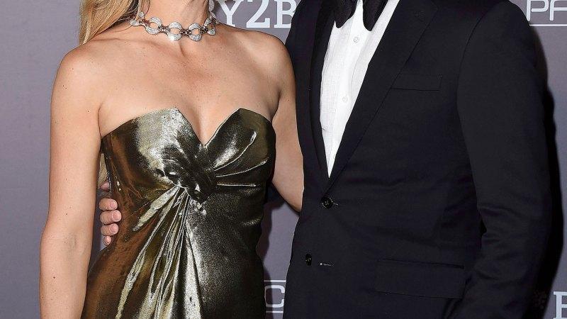 Kate Hudson and Danny Fujikawa's Relationship History
