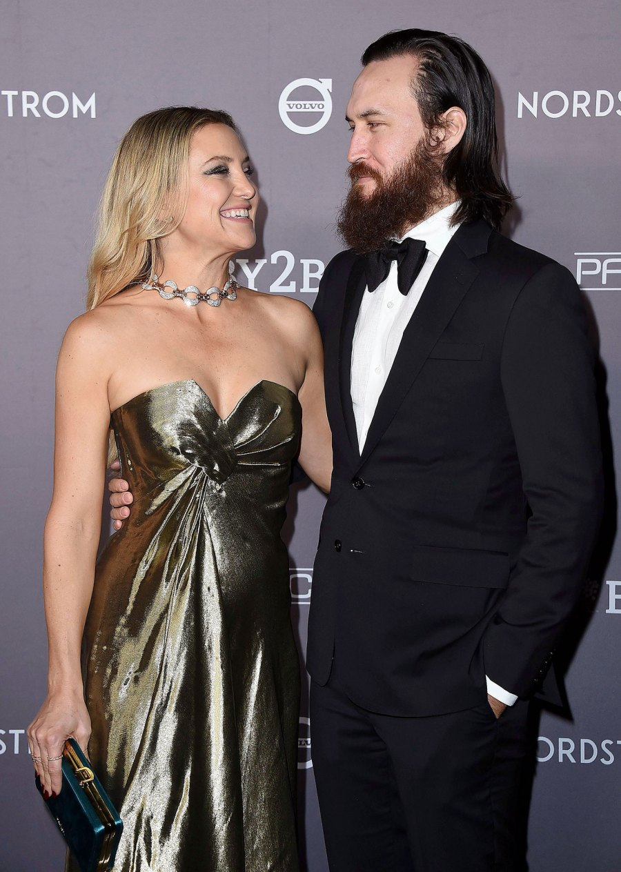 Kate Hudson Gets Real About Having 3 Kids With 3 Different Fathers