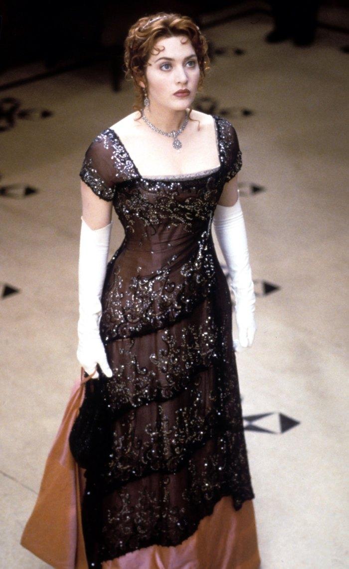 Kate Winslet Recalls Facing Physical Scrutiny After Titanic Fame