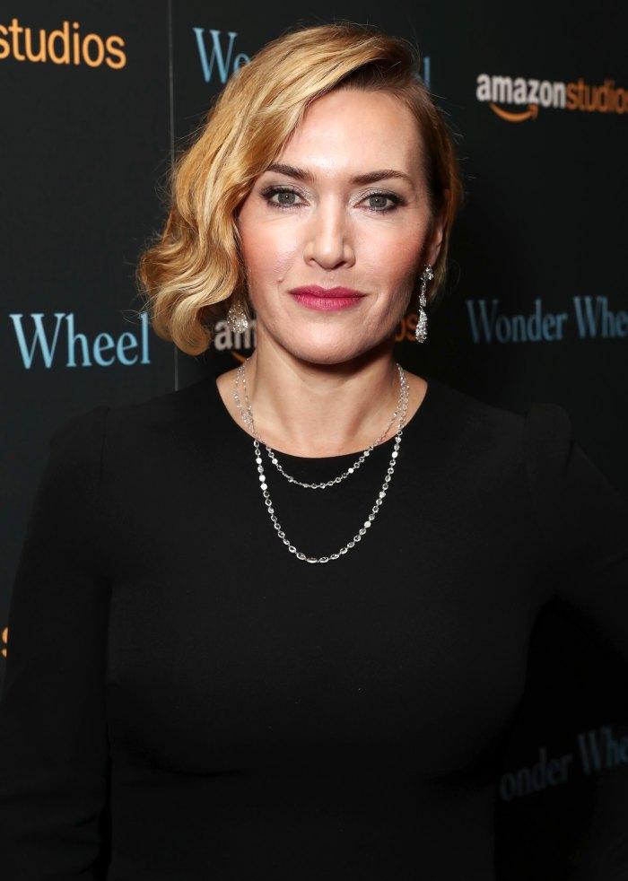 Kate Winslet recuerda haber enfrentado el escrutinio físico después de la fama del Titanic