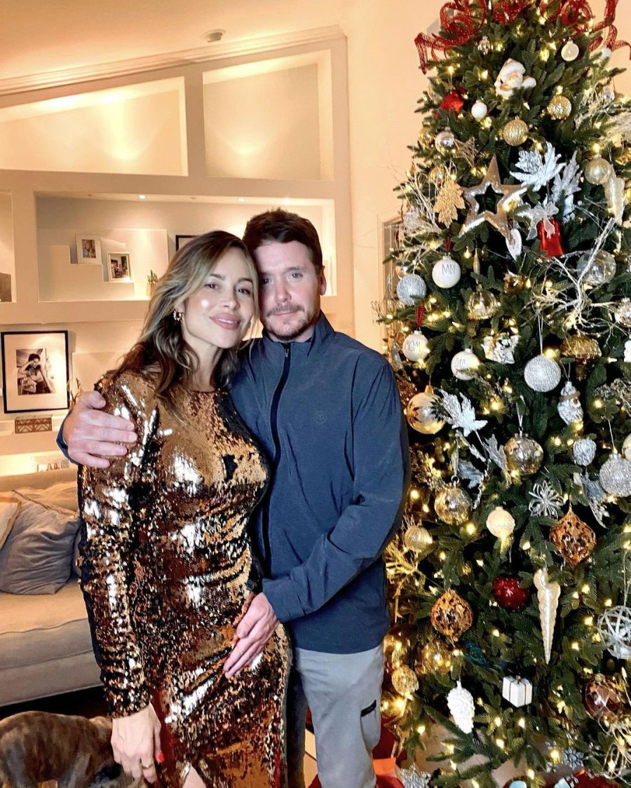 Kevin Connolly Is Expecting 1st Child With Pregnant Zulay Henao