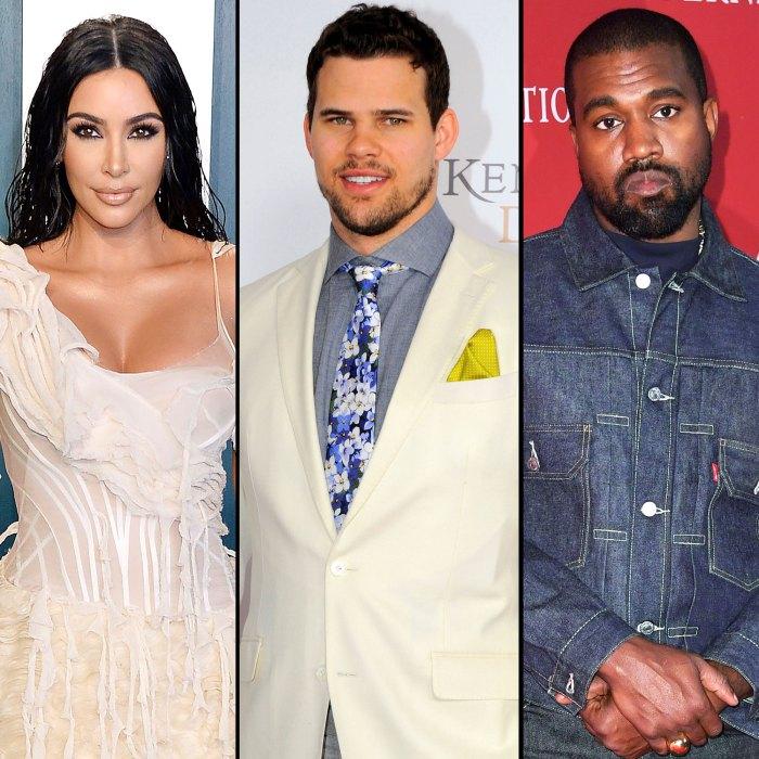 Kim Kardashian Ex-Husband Kris Humphries Spotted on Vacation With Model Amid Kanye West Drama
