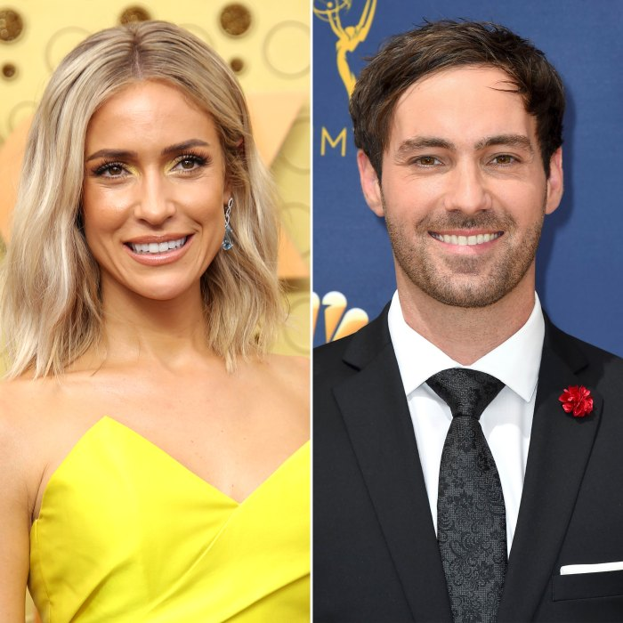 Kristin Cavallari and Jeff Dye Say 'I Love You' to Each Other During Joint Instagram Live