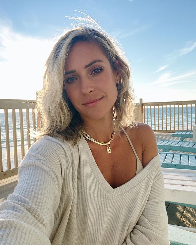 Kristin Cavallari Says 2020 Was 'One of the Best Years of My Life' Amid Divorce
