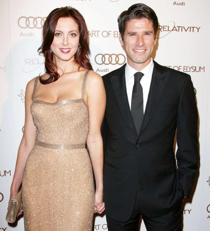 Kyle Martino Is Happy for Ex-Wife Eva Amurri After She Introduces New Boyfriend Ian Hock