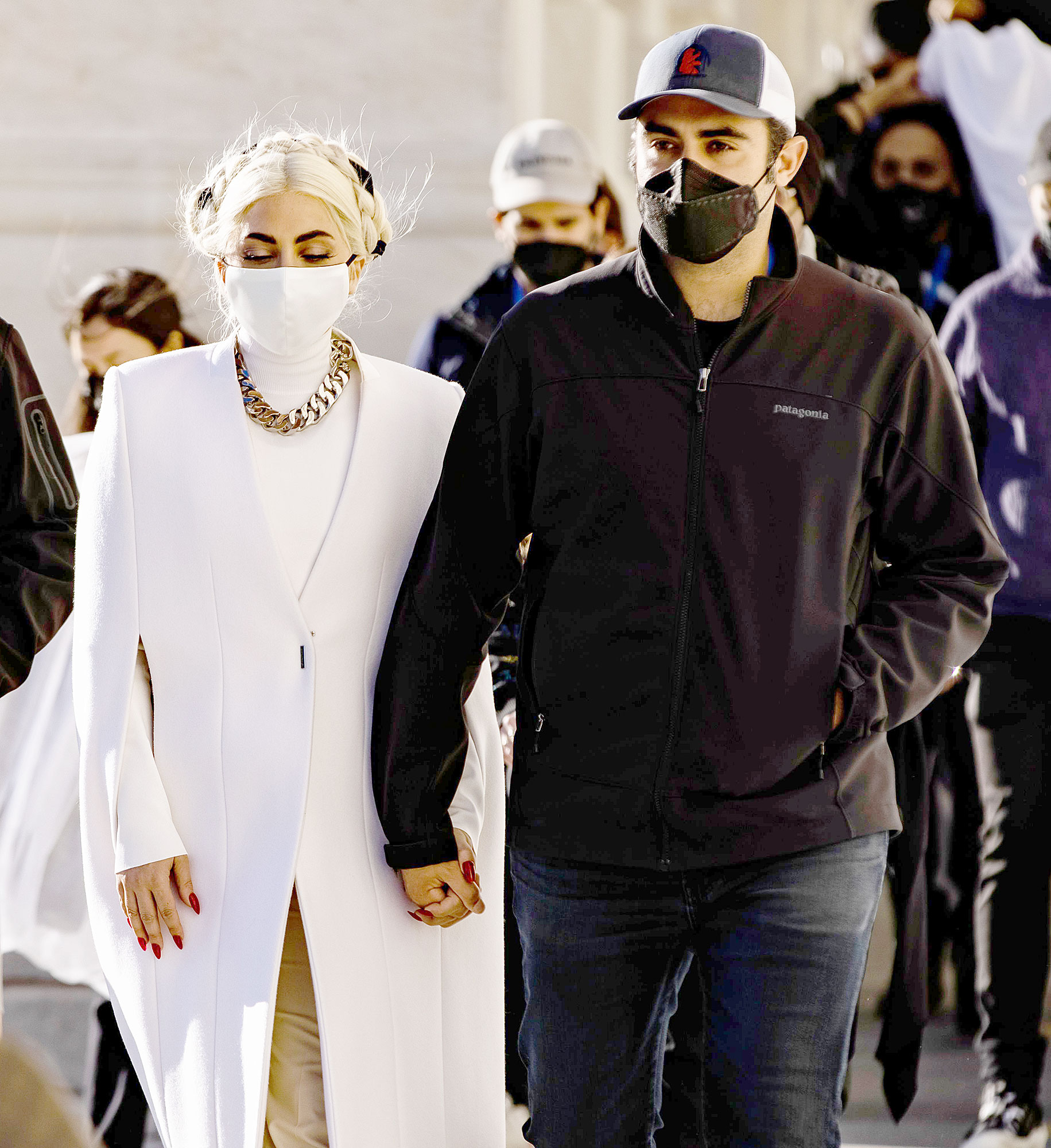 Lady Gaga's Boyfriend Michael Polansky Brings 'Real Stability' to Her Life