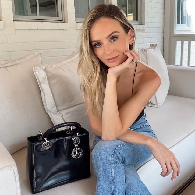 'Bachelor' Alum Lauren Bushnell Feared She Couldn't Have Children After Trying to Get Pregnant for Months