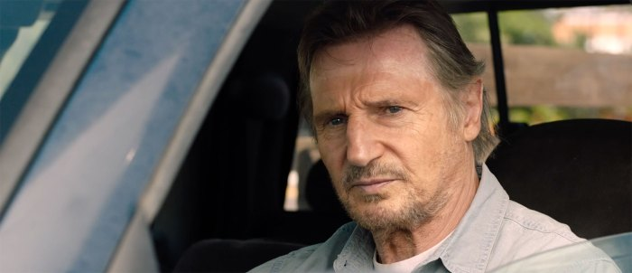 Liam Neeson Plans on Retiring From Action Films The Marksman