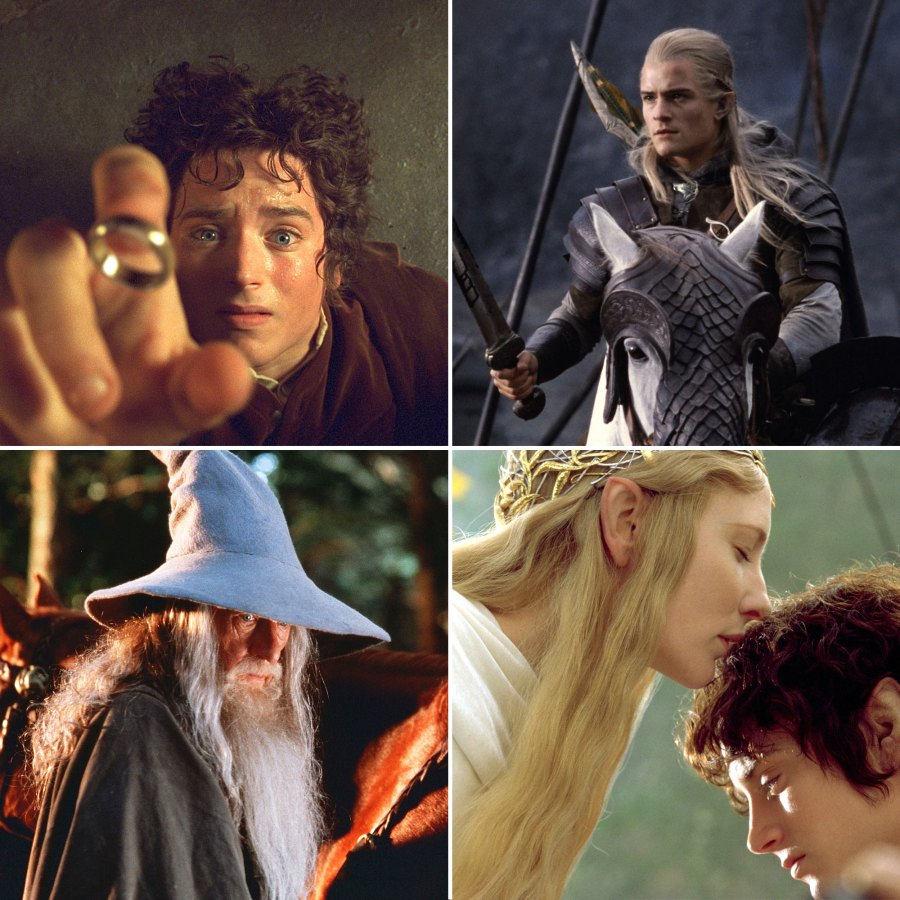 Lord of the Rings Cast Where Are They Now