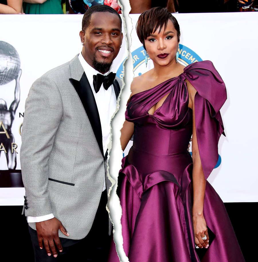 LeToya Luckett Splits With Husband 4 Months After Welcoming Son