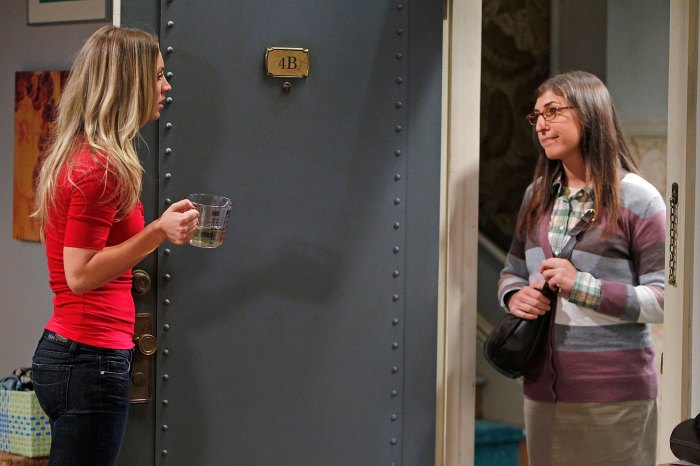 Mayim Bialik Kids Reactions to Watching Big Bang Theory
