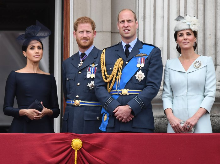 Meghan Markle and Prince Harry Set for 'Awkward' Reunion With Duchess Kate and Prince William, Royal Expert Says