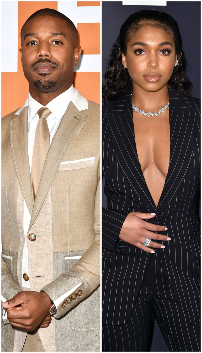Michael B. Jordan and Lori Harvey Confirm They're Dating, Go Instagram Official