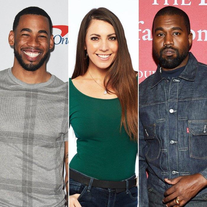 Mike Johnson compara a la reina Victoria de licenciatura con Kanye West