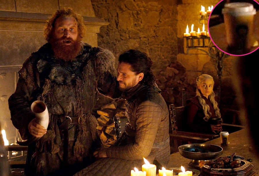 Game of Thrones Movie TV Mistakes