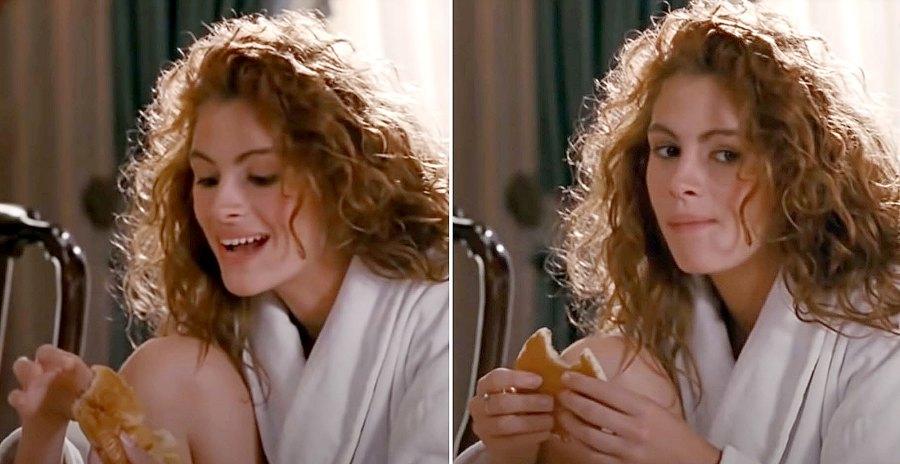 Pretty Woman Movie TV Mistakes